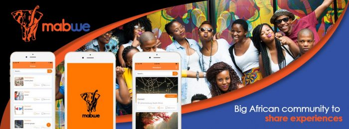 African social networking site